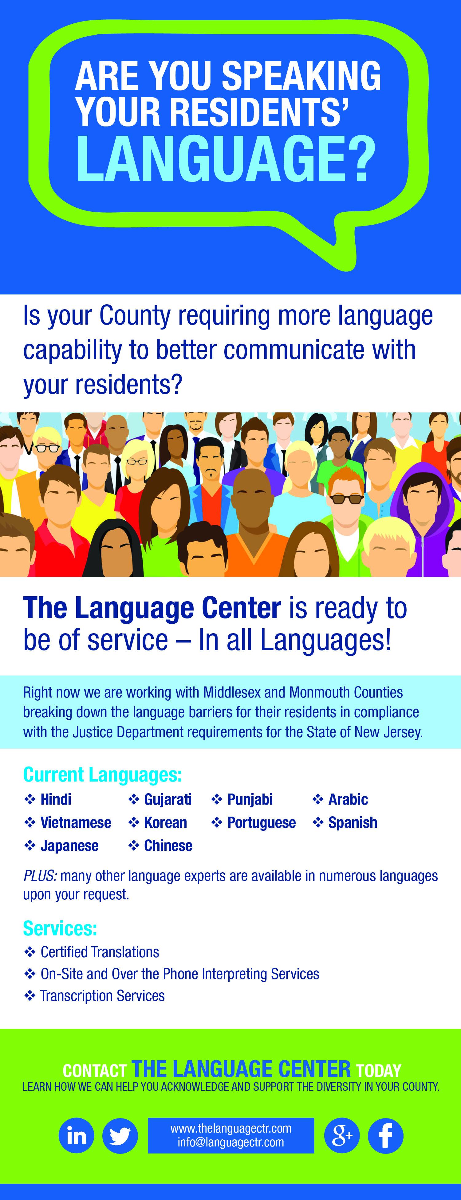 FINAL Speaking Residents Language